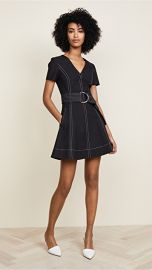 Diane von Furstenberg Fit and Flare Dress at Shopbop