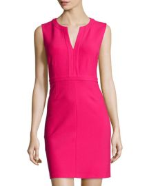 Diane von Furstenberg Fleur Dress at Last Call
