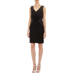 Diane von Furstenberg Glenda Sheath Dress at Barneys