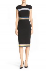 Diane von Furstenberg Hadlie Sheath Dress at Nordstrom