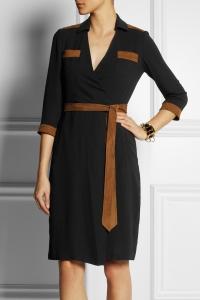 Diane von Furstenberg Jackie Dress at Net A Porter