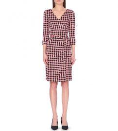 Diane von Furstenberg Julian Dress at Selfridges
