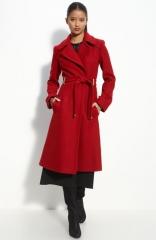 Diane von Furstenberg Mikhaila Coat at Nordstrom