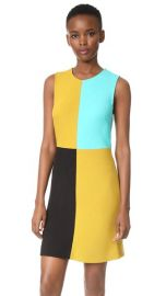 Diane von Furstenberg Mini Shift Dress at Shopbop