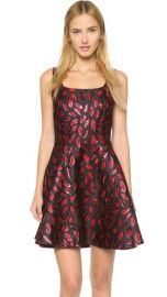 Diane von Furstenberg Minnie Dress at Shopbop