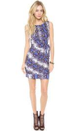 Diane von Furstenberg New Della Dress at Shopbop