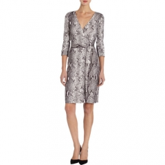 Diane von Furstenberg New Julian Two Dress at Barneys