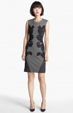 Diane von Furstenberg Pentra dress at Nordstrom