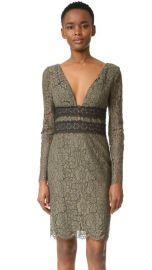 Diane von Furstenberg Viera Lace Dress at Shopbop