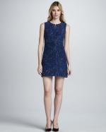 Diane von Furstenberg Yvette dress at Bergdorf Goodman
