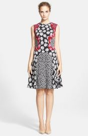 Diane von Furstenberg and39Parisand39 Dress at Nordstrom