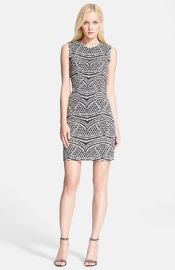 Diane von Furstenberg and39Pentraand39 Seamless Dress at Nordstrom