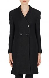 Dias Wool-Blend Coat by Isabel Marant at Barneys