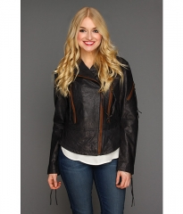 Diesel Nix Jacket Black at 6pm