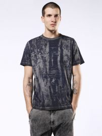 Diesel T JOE NW T shirts at Spring
