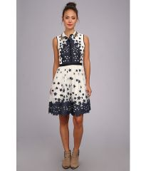 Diesel Thara Dress Blue at 6pm