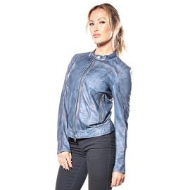 Diesel Women\\\'s L-Lory Jacket Jackets at Amazon