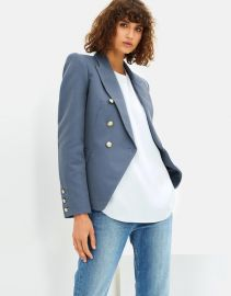 Dimmer Blazer by Camilla and Marc at The Iconic