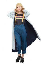 Doctor Who Full Oufit at Amazon US
