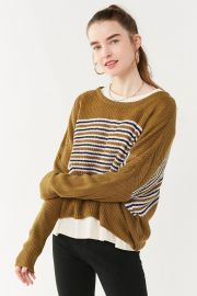 Dolman Sweater by Urban Outfitters at Urban Outfitters