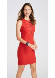 Donna Sleeveless Dress by J. Mclaughlin at J. McLaughlin