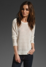 Dorrits sweater by Rebecca Taylor at Revolve