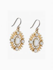Dot Drop Earrings at Lucky Brand