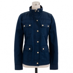 Downtown Field Jacket at J. Crew