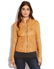 Downtown Traveler Jacket at Lucky Brand