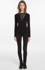 Dramaturg sweater by Maje at Nordstrom