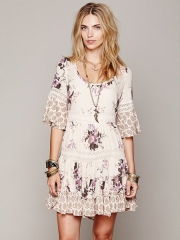 Dream Cloud Dress at Free People