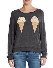 Dream of Ice Cream Graphic Top at Saks Off 5th