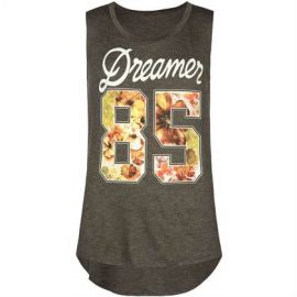 Dreamer Muscle Tank at Tillys