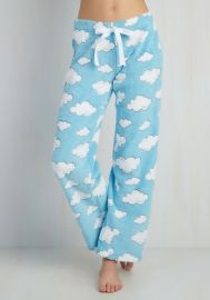 Dreaming is Believing Sleep Pants at ModCloth