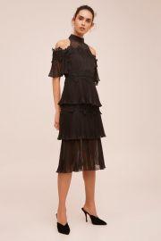 Dress: Horizons Dress by Keepsake at Fashion Bunker