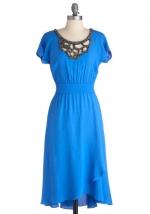 Dress by the same designer at Modcloth