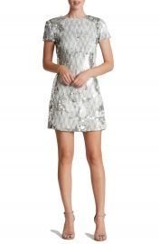 Dress the Population  Ellen  Sequin Sheath Dress at Nordstrom
