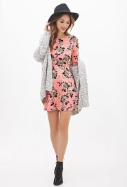 Dresses  WOMEN  Forever 21 at Forever 21