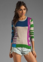 Drew sweater by Marc by Marc Jacobs at Revolve