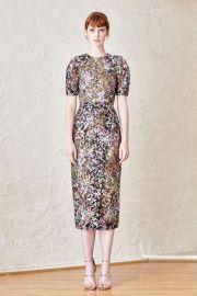 Dromana Dress by Elliatt at Elliatt Collective