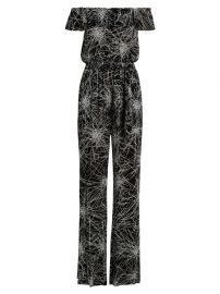 DvF Adele Jumpsuit at Matches