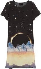 Eclipse dress by Lulu and Co at Net A Porter