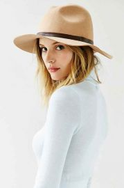 Ecote Scout Panama Hat at Urban Outfitters