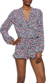 Eight Sixty Zoe Romper at Shoptiques