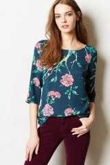 Eira Top at Anthropologie