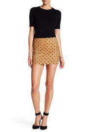 Elana Skirt by Alice and Olivia at Nordstrom Rack