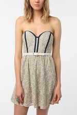 Elena's Urban Outfitters dress at Urban Outfitters