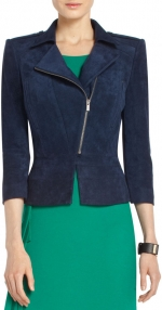 Slevie Jacket at Bcbgmaxazria