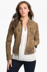 Elena's jacket at Nordstrom at Nordstrom