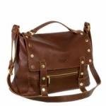 Elenas studded  bag on Vampire Diaries at Stefani